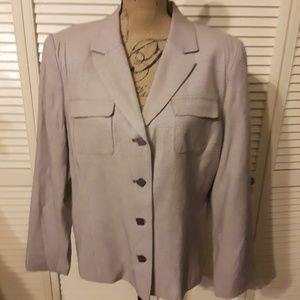 Norton Mcnaughton Suit. NWOT